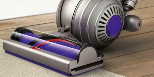 Dyson Ball Multi Floor Vacuum Only $189.99 Shipped (Regularly $300) + FREE Bonus Tools