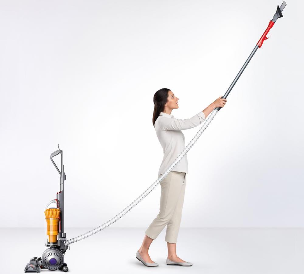 Dyson Slim Ball Vacuum Only $199 Shipped On Home Depot