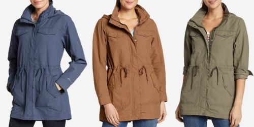 Eddie Bauer Men's & Women's Jacket Only $59.99 Shipped (Regularly $139+)