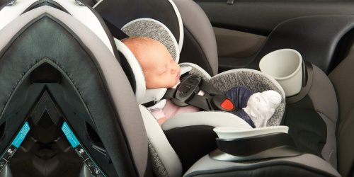 Evenflo All-in-One Car Seat Only $109.99 Shipped on Amazon (Regularly $200)
