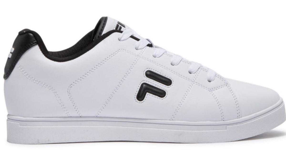 FILA Men's Sneakers Only $17.58 on