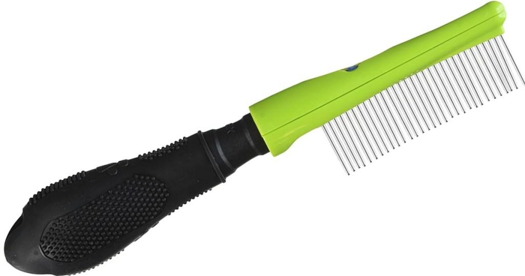 dog comb