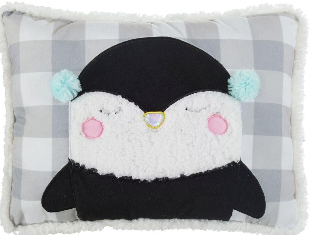 rectangular Penguin