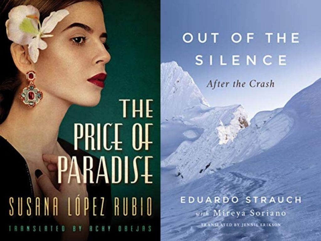 Two Free Amazon E-Books