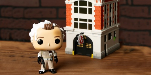 Funko POP! Movie Figures from $4 on Walmart.com | Ghostbusters, Marvel, & More