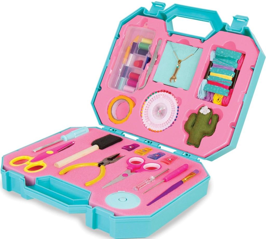 Goldieblox Craft Essentials Kit