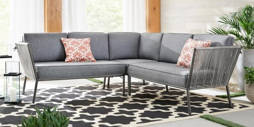 Save on Hampton Bay Patio Furniture Today Only at The Home Depot