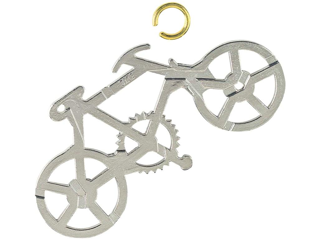 Hanayama Level 1 Bike Cast Puzzle