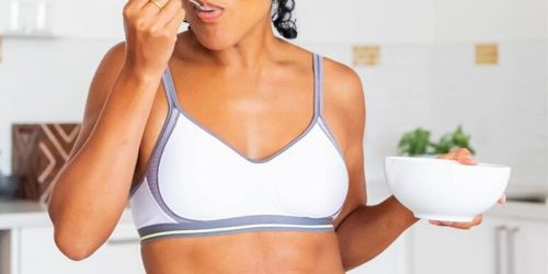 7 Hanes Women's Bras Only $46 Shipped | Just $6.57 Each