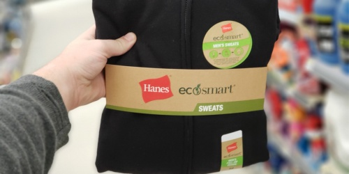Up to 60% Off Hanes Apparel for the Family