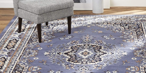 5×7 Area Rugs as Low as $34 on Walmart.com