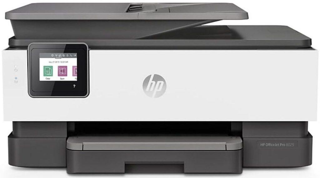 HP Printer 8025