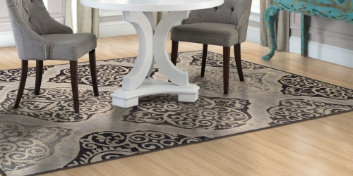 Up to 50% Off Area & Runner Rugs on Walmart.com | Many Under $30
