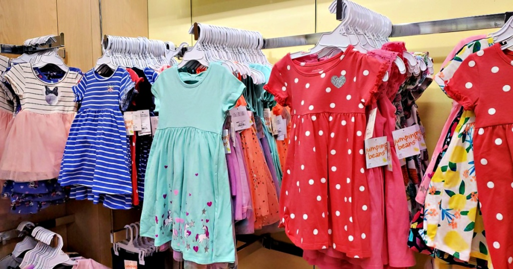 Jumping Beans Girls Dresses in Kohls