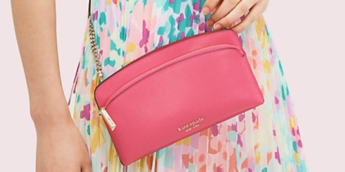 Kate Spade Spencer Crossbody Only $76.80 Shipped (Regularly $128)