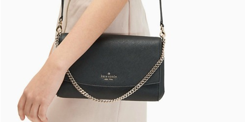 Kate Spade Laurel Way Greer Handbag Only $79 Shipped (Regularly $279)