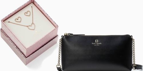 Kate Spade Sawyer Street Declan Bag Only $59 Shipped (Regularly $248)