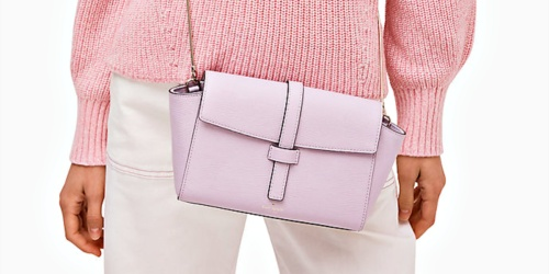 Kate Spade Crossbody Bag Only $79 Shipped (Regularly $348)