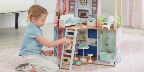 KidKraft Dollhouse Just $55 Shipped on Walmart.com (Regularly $130)