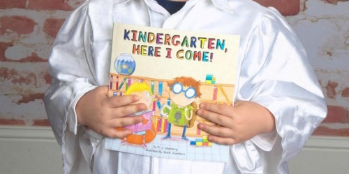 THREE Best-Selling Kindergarten Books Just $7 on Amazon or Target ($16 Value)