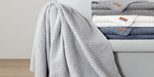 Koolaburra by UGG Throws Only $33.50 Shipped for Kohl's Cardholders (Regularly $67)