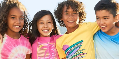 Up to 75% Off Lands' End Kids Apparel + Free Shipping