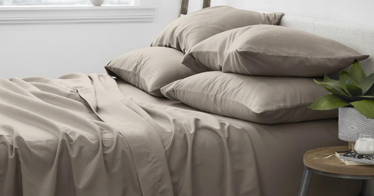 Linens & Hutch Sheets