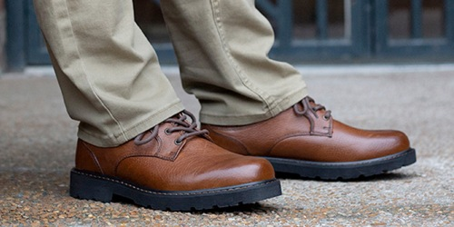 Dockers Men's Oxford Dress Shoes Just $19 Shipped (Regularly $80)