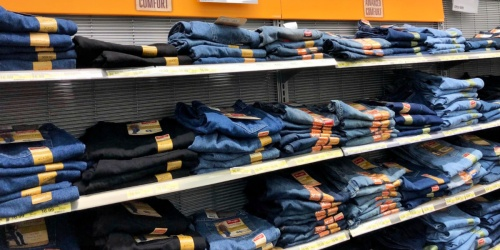 Buy One, Get One 50% Off Men's & Women's Jeans at Target