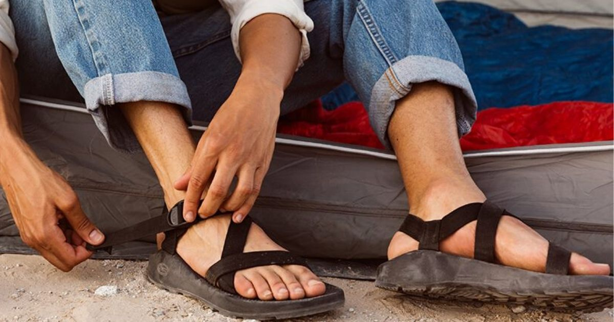 Chaco Men's Sandals Just $49.99 Shipped