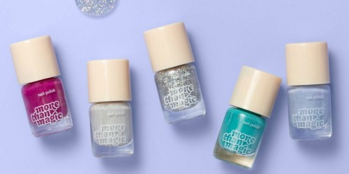 25% Off More Than Magic Beauty Items on Target