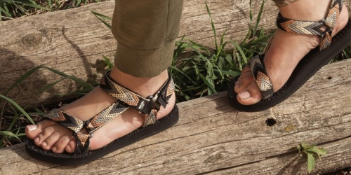 Muk Luks Women's Sandals as Low as $19.99 Shipped (Regularly up to $56)