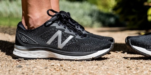 New Balance Running Shoes Just $74.97 Shipped (Regularly $125) | Ideal for Long Distance Runners
