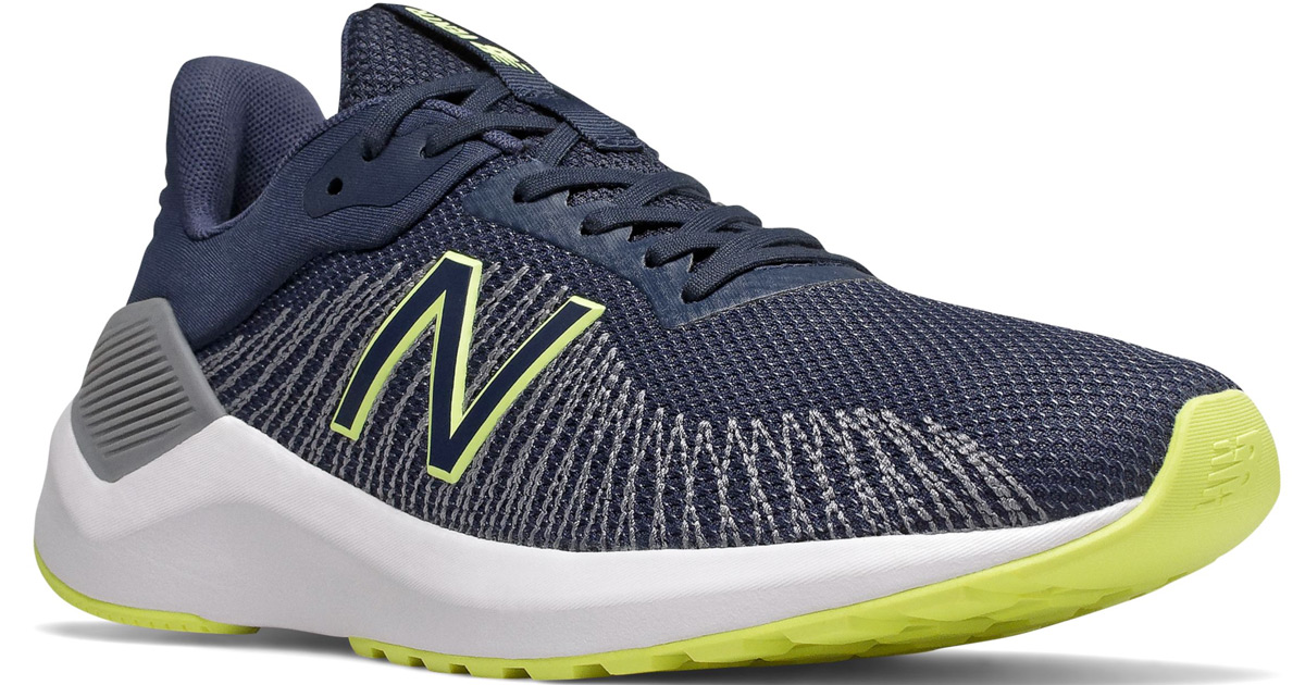 New Balance Men's Running Shoes Only