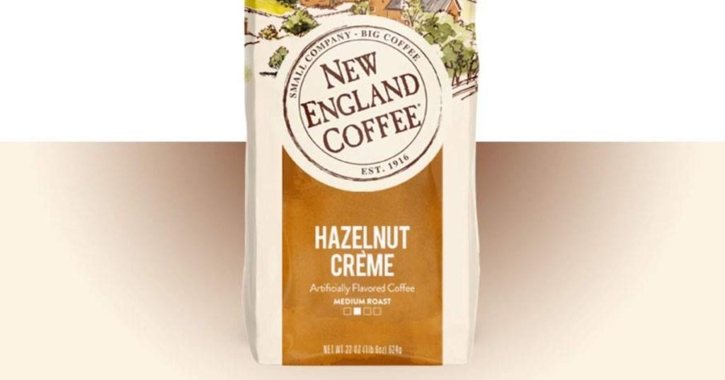 New England Coffee Bag