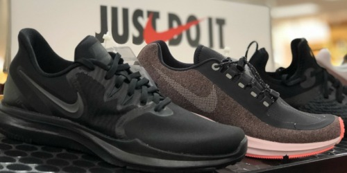 Up to 75% Off Men's & Women's Shoes + Free Shipping   Nike, Teva, FitFlop & More