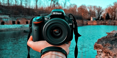 FREE Nikon Online Photography Classes   Entire Month of April