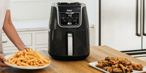 Up to 45% Off Air Fryers + Earn Kohl's Cash | Free Curbside Pickup