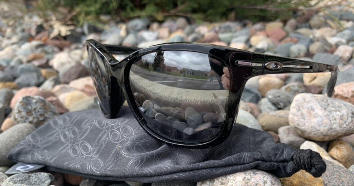 Oakley Women's Drop In Sunglasses