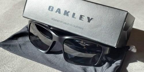 Oakley Polarized Sunglasses Only $54.99 (Regularly $193)