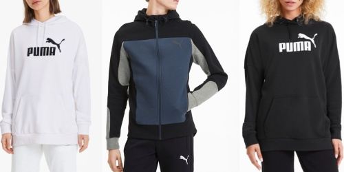 Up to 70% Off PUMA Apparel, Shoes, & More