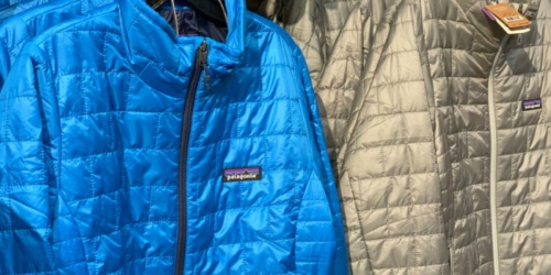 Up to 60% Off Men's & Women's Outerwear | The North Face, Patagonia & More