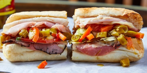 Introducing Potbelly Pantry | Make Your Own Sandwiches at Home