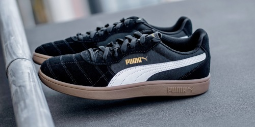 Up to 70% Off PUMA Apparel & Shoes For The Family