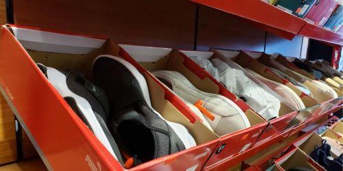 PUMA Kids Shoes Starting at $7.99 (Regularly $25)