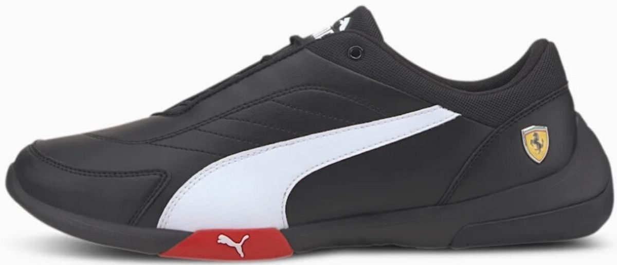men's ferrari puma sneakers