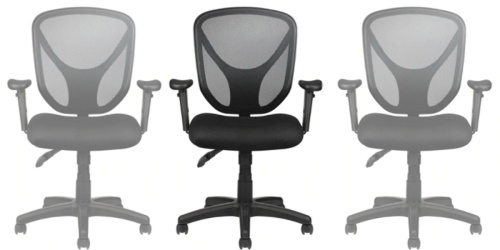 Mesh Ergonomic Task Chair Just $109.99 Shipped on Office Depot (Regularly $230) | Great Reviews