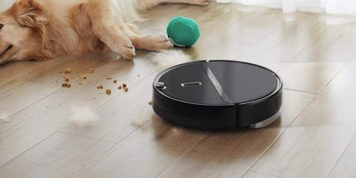 Up to 45% Off Roborock Robot Vacuum Cleaners + Free Shipping on Amazon | Great Reviews