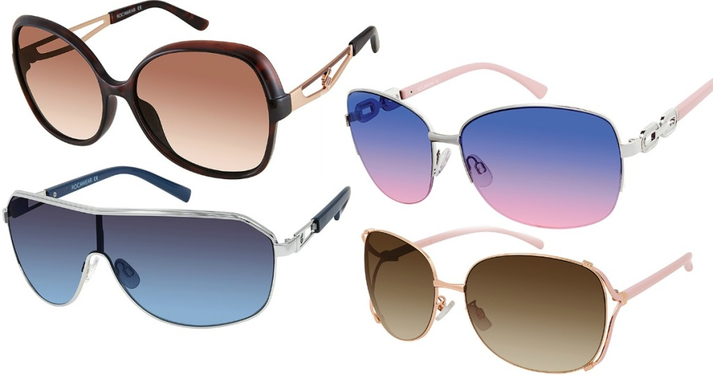 Rocawear Sunglasses on Zulily
