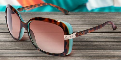 Rocawear Sunglasses Only $9.99 on Zulily | Over 100 Styles